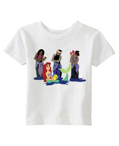 Chasing Waterfalls Infant Tshirt