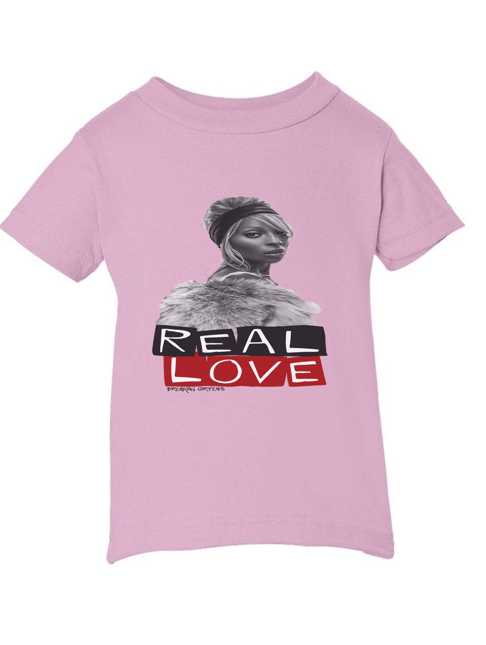 Love Series Real
