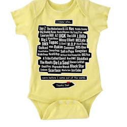 Legends- Dad Banana Onesie(1)