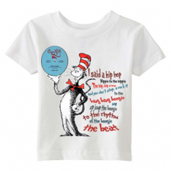 Sugarhill Seuss-Tshirt