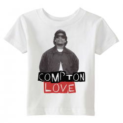 compton love kids tshirt