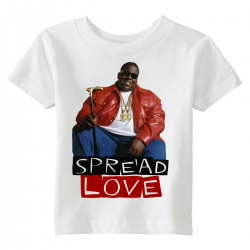 spread love kids tshirt
